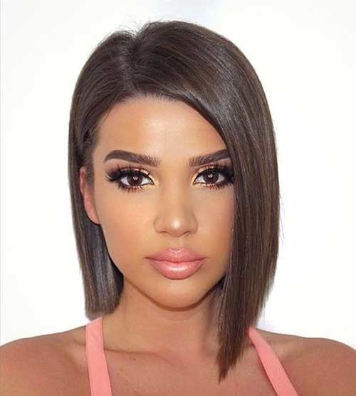 Foinika-Kay-Hair Short Hairstyle Options for Fine Haired Ladies