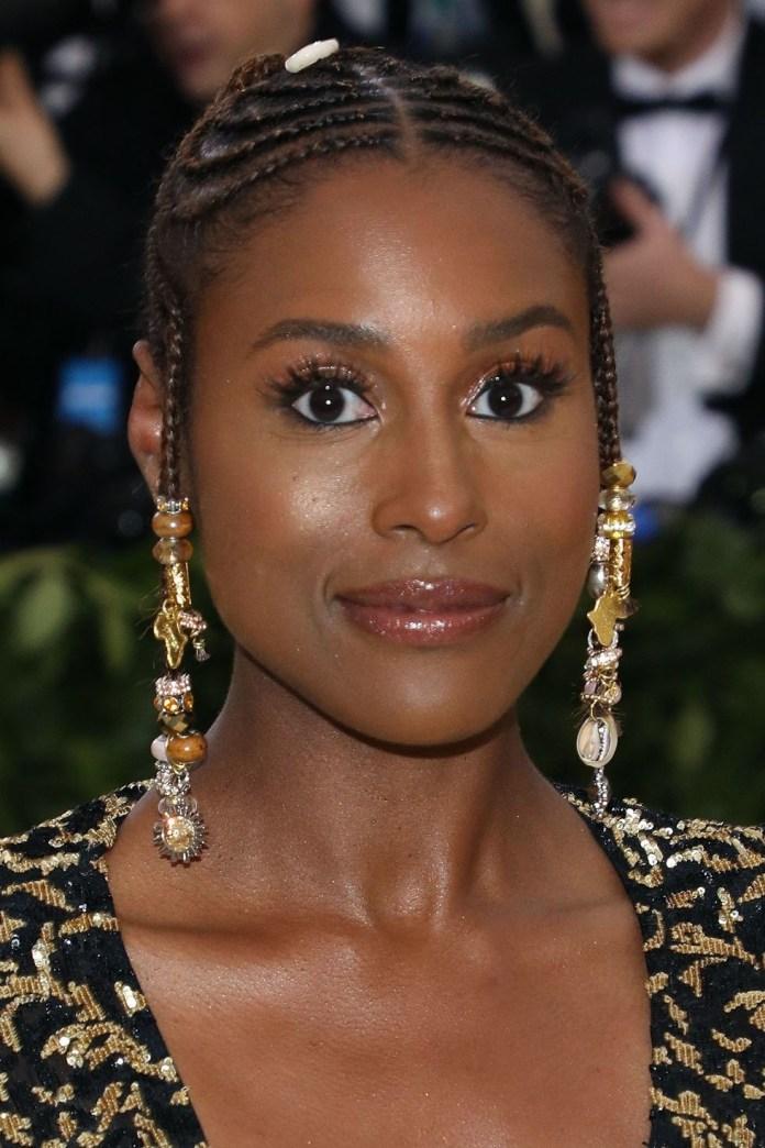 Fulani-Braids Best Short Hairstyles for Black Women
