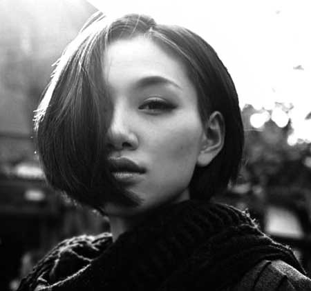 Japanese-Styled-Bob-Hairdo-for-Women Pics of Bob Hairstyles 2019