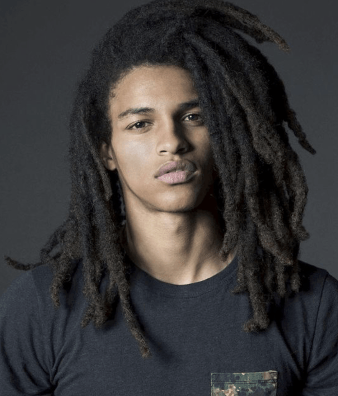 Long-Dreads Must-Try Hairstyles For Black Men