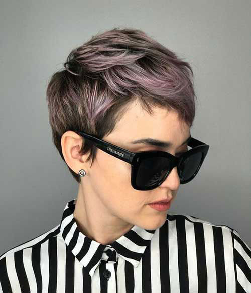 Pixie-Cut-for-Girls Short Pixie Haircuts for Pretty Look