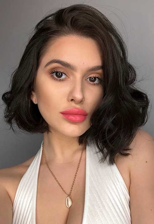 Prom-Hairstyles-For-Short-Hair Best Hairstyle Ideas for Short Hair