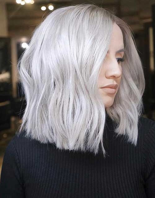 Short-Hairstyles-For-Fine-Hair-1 Best Hairstyle Ideas for Short Hair