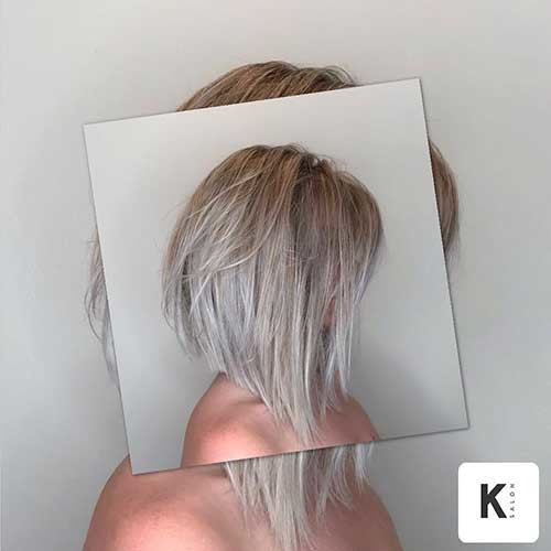 Short-Layered-Hair-1-1 Best Hairstyle Ideas for Short Hair
