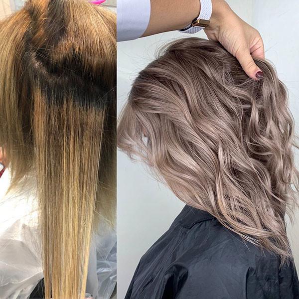 Short-Wavy-Hair New Short Wavy Hair Ideas in 2019