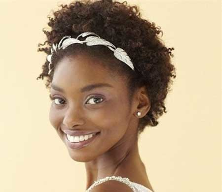The-Pretty-and-Attractive-Short-Curly-Hair The best short haircuts for black women