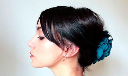 Wedding-hair-styles-for-short-hair Short Wedding Hair Ideas
