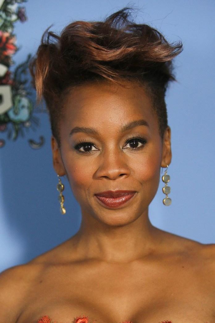 Wild-Waves Best Short Hairstyles for Black Women