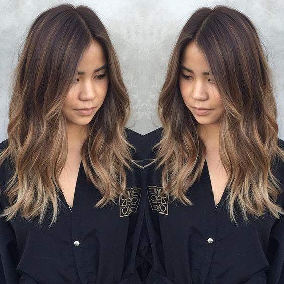 15-fantastic-easy-medium-haircuts-shoulder-length-hairstyles-for-women-3 Fantastic Easy Medium Haircuts 2019 – Shoulder Length Hairstyles