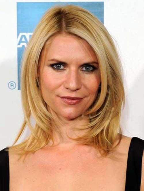 24.Hairstyle-for-Short-Medium-Hair Best Hairstyles for Short Medium Hair
