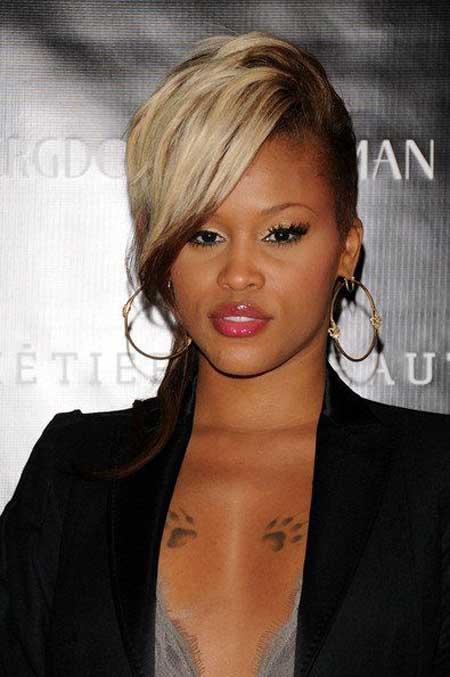 Beautiful-Short-Haircuts-for-Black-Women-1 Beautiful Short Haircuts for Black Women