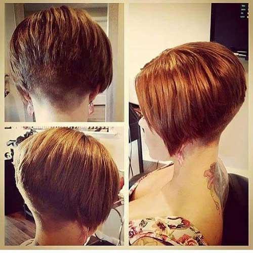 Bobbed-Haircut Latest Short Bob Haircuts for Women