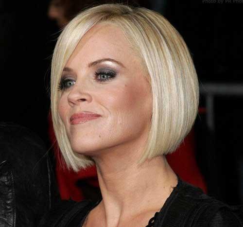 Jenny-Mccarthy-Short-Bob Latest Short Bob Haircuts for Women