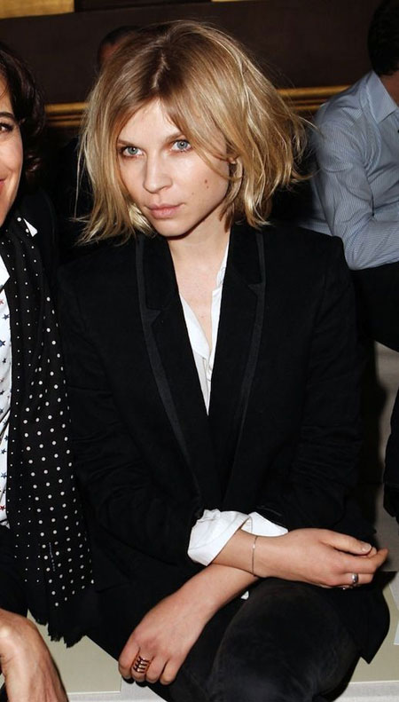 Nice-and-Charming-Messily-Arranged-Flip-out-Bob-Hair Best Bob Hairstyles 2019
