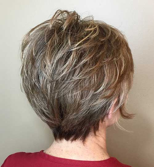 Short-Layered-Haircuts-for-Women-Over-50-055-www.vozsex.com_ Best Short Layered Haircuts for Women Over 50