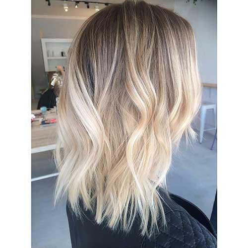 Short-to-Medium-Hairstyles-12 Short to Medium Hairstyles 2019