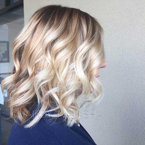 Short-to-Medium-Hairstyles-19 Short to Medium Hairstyles 2019