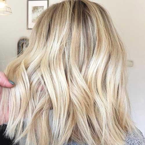 Short-to-Medium-Hairstyles-24 Short to Medium Hairstyles 2019