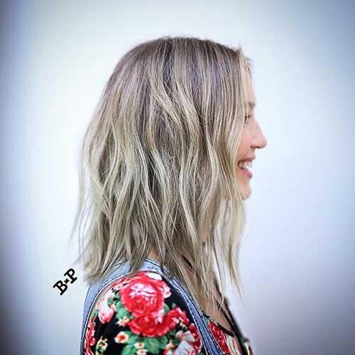 Short-to-Medium-Hairstyles-27 Short to Medium Hairstyles 2019