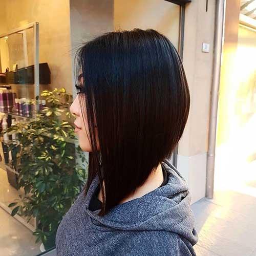 Short-to-Medium-Hairstyles-32 Short to Medium Hairstyles 2019