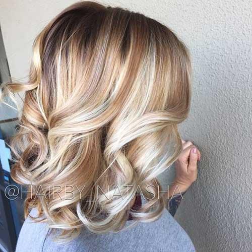 Short-to-Medium-Hairstyles-8 Short to Medium Hairstyles 2019