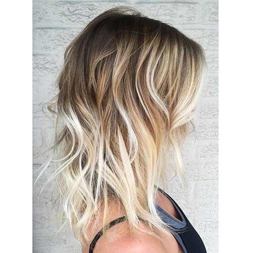 Short-to-Medium-Hairstyles-9 Short to Medium Hairstyles 2019