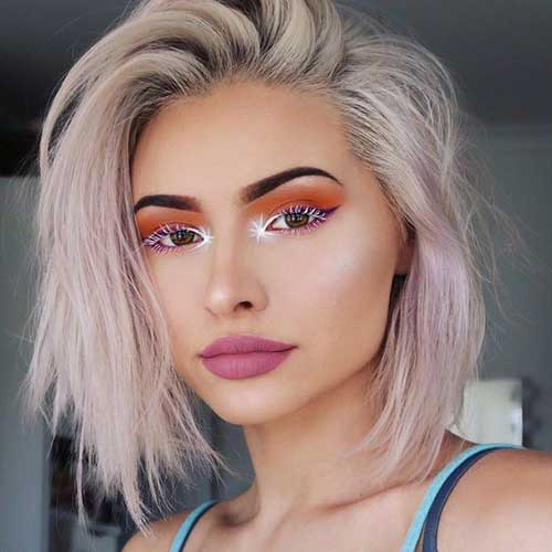 Talia-Mar Best Bob Haircuts You will Love 2019