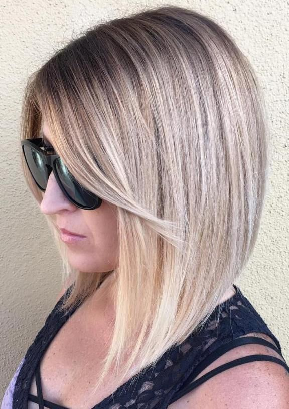 fantastic-easy-medium-haircuts-2018-shoulder-length-hairstyles-for-women-3 Fantastic Easy Medium Haircuts 2019 – Shoulder Length Hairstyles