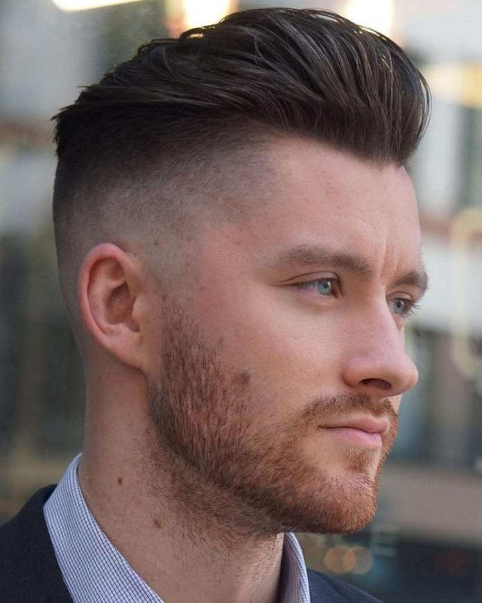 undercut Stylish Undercut Hairstyle Variations For 2019