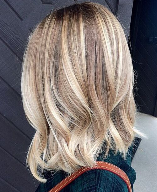 Most Charming Blonde Hairstyles For 2019 The Undercut