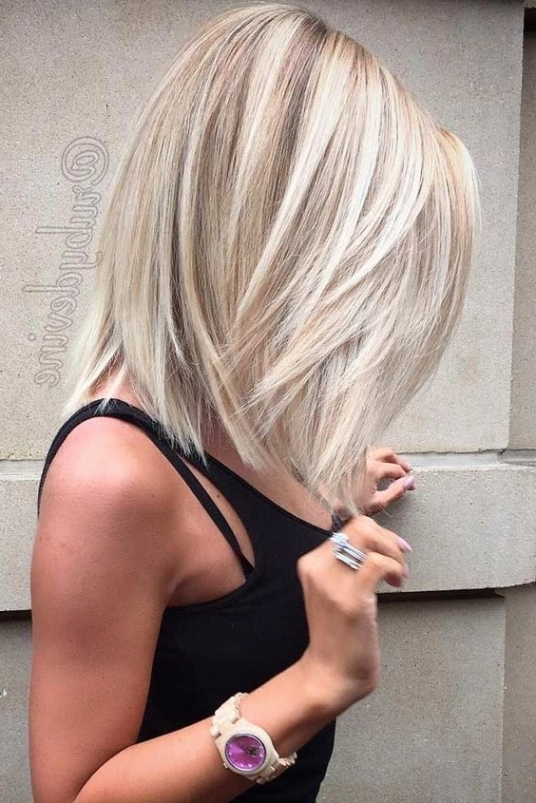 15-most-charming-blonde-hairstyles-for-2018-3 Most Charming Blonde Hairstyles for 2019