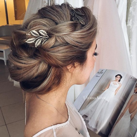20-glamorous-wedding-updos-for-brides-best-wedding-hairstyles-4 Glamorous Wedding Updos for Brides – Best Wedding Hairstyles