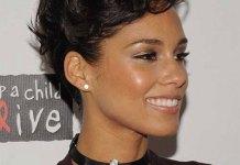 Alicia-Keys-New-Hair Home