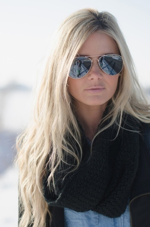 Ash-Blonde-Hair-Color Most Charming Blonde Hairstyles for 2019