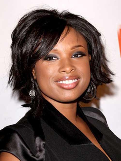 Dark-Brown-Hair-for-Female-Celebrities Female Celebrity Short Haircuts 2015