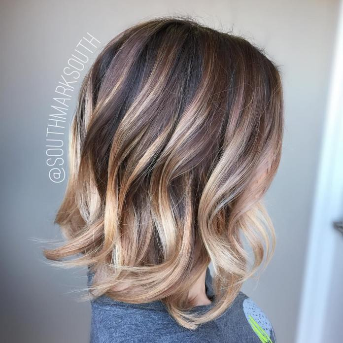 Hottest-Ombre-Hair-Color-Ideas-06 Hottest Ombre Hair Color Ideas for 2019 – (Short, Medium, Long Hair)