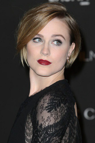 Short-Hairstyles-for-Women-with-Square-Faces-20 Hypnotic Short Hairstyles for Women with Square Faces