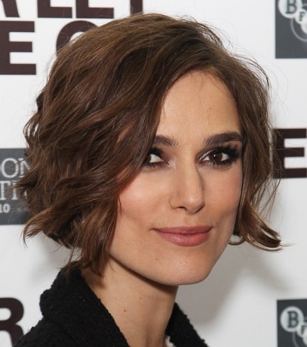 Short-Hairstyles-for-Women-with-Square-Faces-7 Hypnotic Short Hairstyles for Women with Square Faces