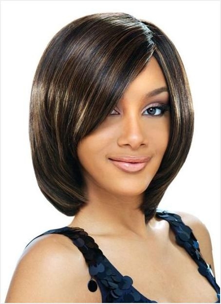 Short-Weave-Hairstyles-for-Women-07-www.ohfree.net_ Quick and Easy Short Weave Hairstyles