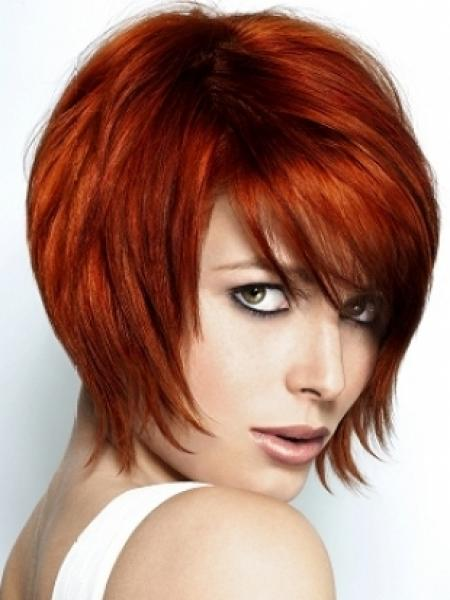 Short-Weave-Hairstyles-for-Women-11-www.ohfree.net_ Quick and Easy Short Weave Hairstyles