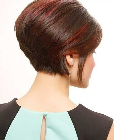 Short-Weave-Hairstyles-for-Women-24-www.ohfree.net_ Quick and Easy Short Weave Hairstyles