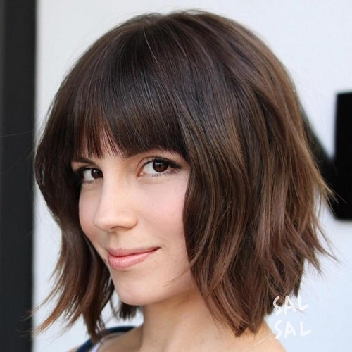 Short-Weave-Hairstyles-for-Women-45-www.ohfree.net_ Quick and Easy Short Weave Hairstyles