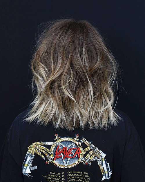 back-view-of-short-layered-bob-hairstyles-3 Back View Of Short Layered Haircuts