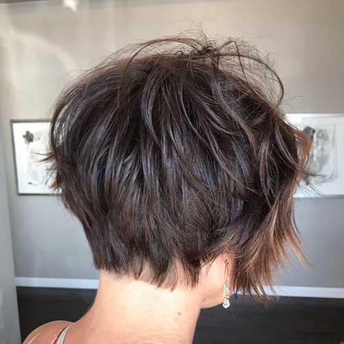 back-view-of-short-layered-haircuts-1 Back View Of Short Layered Haircuts