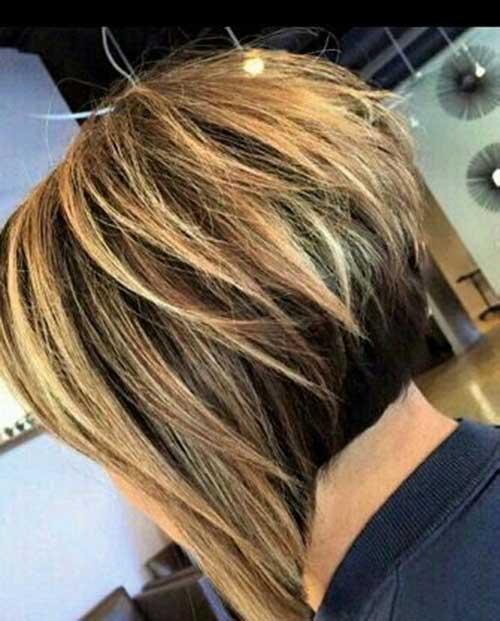 back-view-of-short-layered-haircuts-3 Back View Of Short Layered Haircuts