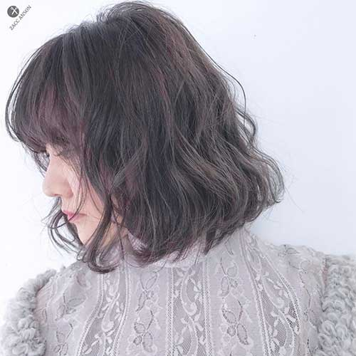 cute-easy-short-haircuts-1 Cute Easy Hairstyle Ideas for Short Hair