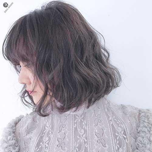 cute-easy-short-haircuts-1 Cute Easy Hairstyle Ideas for Short Hair