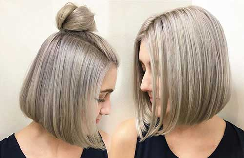 cute-styles-for-short-hair-1 Best Cute Short Haircuts 2019