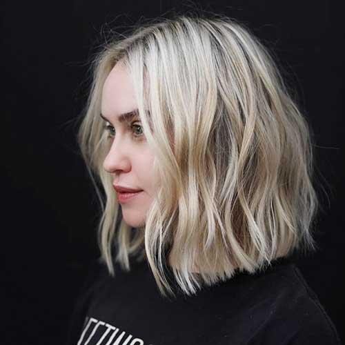 short-hair-3 Best Short Hairstyle Ideas 2019