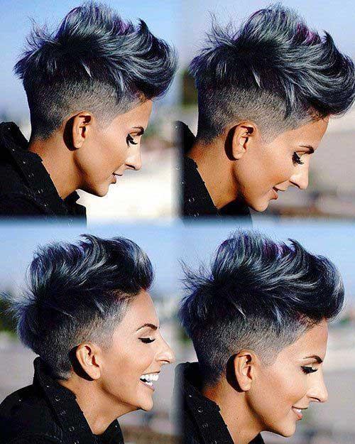 short-hair-cut-for-girls Best Short Hairstyle Ideas 2019